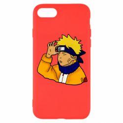 Чехол для iPhone 7 Narutooo