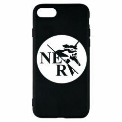 Чохол для iPhone 7 Nerv
