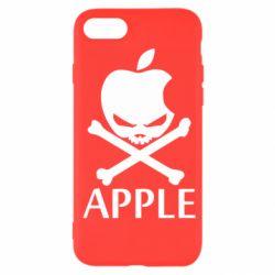 Чехол для iPhone 7 Pirate Apple