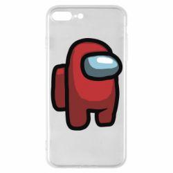 Чохол для iPhone 7 Plus Astronaut Among Us