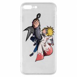 Чохол для iPhone 7 Plus Attacking Minato