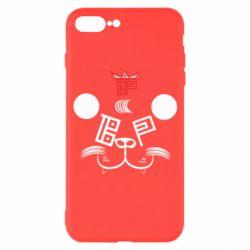 Чехол для iPhone 7 Plus BEAR PANDA BP VERSION 2