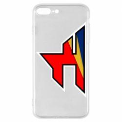 Чохол для iPhone 7 Plus FaZe Clan