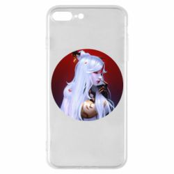 Чохол для iPhone 7 Plus Genshin Impact Ningguang
