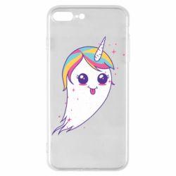 Чохол для iPhone 7 Plus Ghost Unicorn