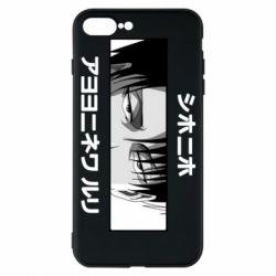 Чохол для iPhone 7 Plus Levi's Eyes