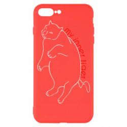 Чохол для iPhone 7 Plus My inner tiger