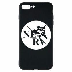 Чохол для iPhone 7 Plus Nerv