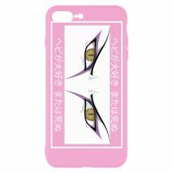 Чохол для iPhone 7 Plus Orochimaru's eyes