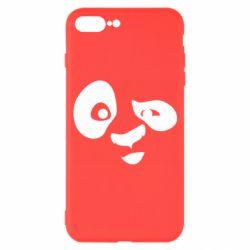 Чохол для iPhone 7 Plus Panda Po