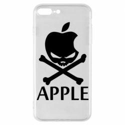 Чехол для iPhone 7 Plus Pirate Apple