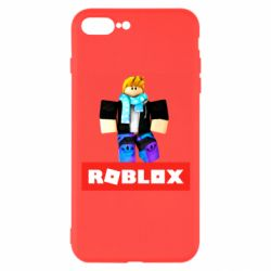 Чехол для iPhone 7 Plus Roblox Cool