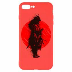 Чохол для iPhone 7 Plus Samurai spray