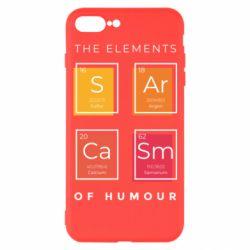 Чохол для iPhone 7 Plus Sarcasm