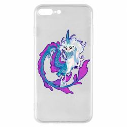 Чохол для iPhone 7 Plus Sisu Dragon Art