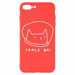 Чохол для iPhone 7 Plus Space boi