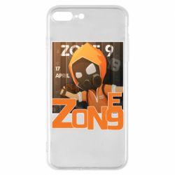 Чохол для iPhone 7 Plus Standoff Zone 9
