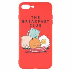 Чохол для iPhone 7 Plus The breakfast club