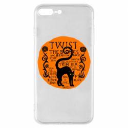 Чехол для iPhone 7 Plus TWIST
