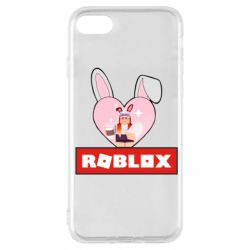Чехол для iPhone 7 Roblox Bunny Girl Skin