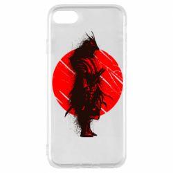 Чохол для iPhone 7 Samurai spray
