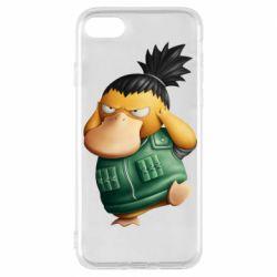 Чохол для iPhone 7 Shikamaru Psyduck