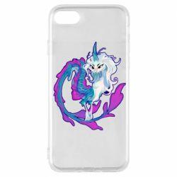 Чохол для iPhone 7 Sisu Dragon Art