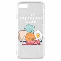 Чохол для iPhone 7 The breakfast club