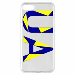 Чехол для iPhone 7 UA Ukraine