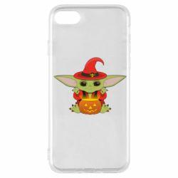 Чохол для iPhone 7 Yoda conjures