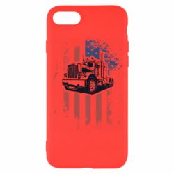 Чохол для iPhone 8 American Truck