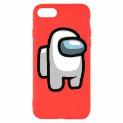 Чохол для iPhone 8 Astronaut Among Us