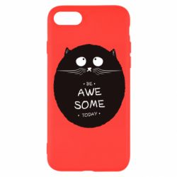 Чохол для iPhone 8 Be Awesome Today!