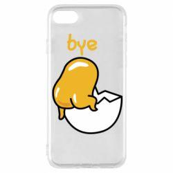 Чохол для iPhone 8 Bye