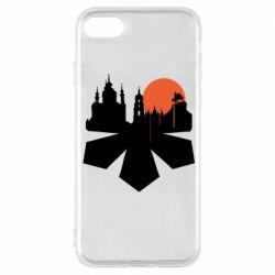 Чохол для iPhone 8 Kiev city of chestnuts