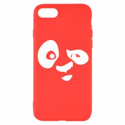 Чохол для iPhone 8 Panda Po