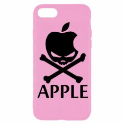 Чехол для iPhone 8 Pirate Apple