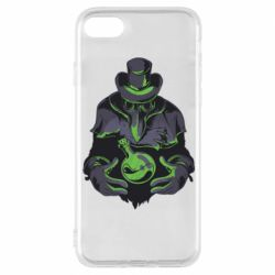 Чехол для iPhone 8 Plague Doctor
