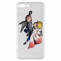 Чохол для iPhone 8 Plus Attacking Minato