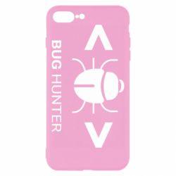 Чохол для iPhone 8 Plus Bug Hunter