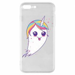 Чохол для iPhone 8 Plus Ghost Unicorn