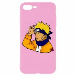 Чехол для iPhone 8 Plus Narutooo