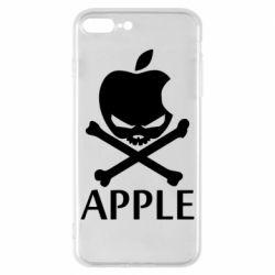 Чехол для iPhone 8 Plus Pirate Apple