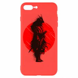 Чохол для iPhone 8 Plus Samurai spray