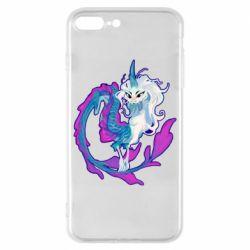 Чохол для iPhone 8 Plus Sisu Dragon Art