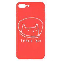 Чохол для iPhone 8 Plus Space boi