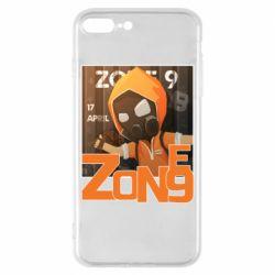 Чохол для iPhone 8 Plus Standoff Zone 9