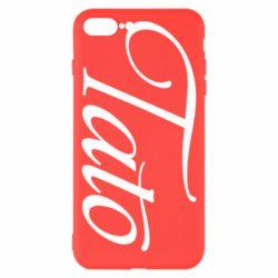 Чохол для iPhone 8 Plus Tato