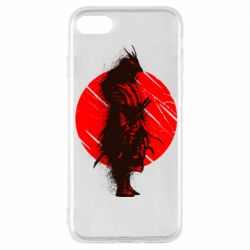 Чохол для iPhone 8 Samurai spray