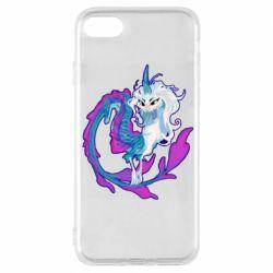 Чохол для iPhone 8 Sisu Dragon Art